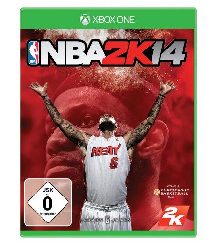 NBA 2K14 - [Xbox One]