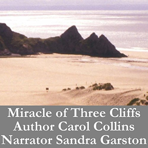 Miracle of Three Cliffs cover art