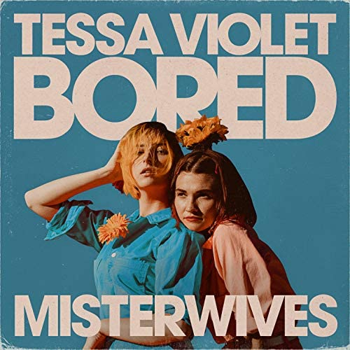 Tessa Violet & MisterWives