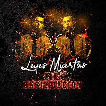 Leyes Muertas (feat. Cap 77)