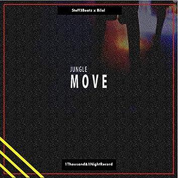 Jungle Move
