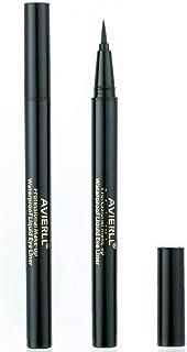 Waterproof Black Very Fine Eyeliner Advanced Black Liquid Eyeliner Felt Tip Eyeliner