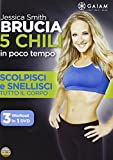 Brucia 5 Chili In Poco Tempo (Gaiam)