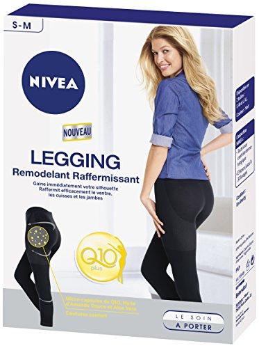 Nivea Body Legging Remodelant Raffermissant Q10...