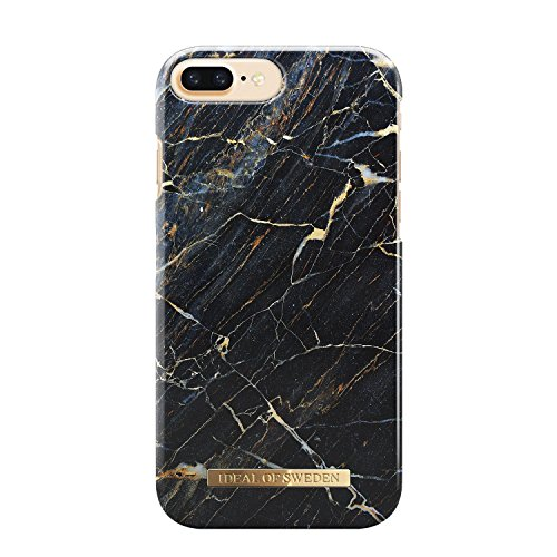 iDeal Of Sweden Port Laurent Marble Handyhülle für iPhone 8 Plus / 7 Plus / 6 Plus /6s Plus