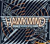 Sonic Boom Killers: Best of Singles A's and B's From 1970 to 1980 von Hawkwind