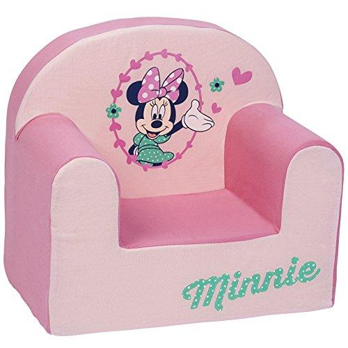 Babycalin Minnie Fauteuil Assise Droit 25 cm