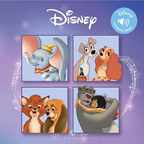 Disney Classics cover art