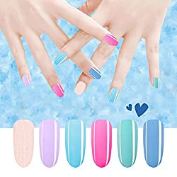 10 Best Gel Nail Polishes In 2019 Reviews