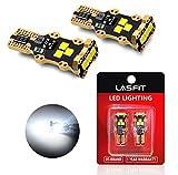 LASFIT 921 912 W16W T15 LED Bulbs Reverse...