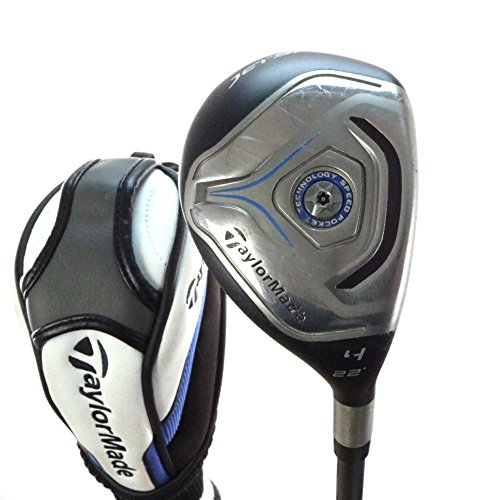 TaylorMade Women's Jetspeed Golf Rescue, Right Hand, #5, Ladies,...