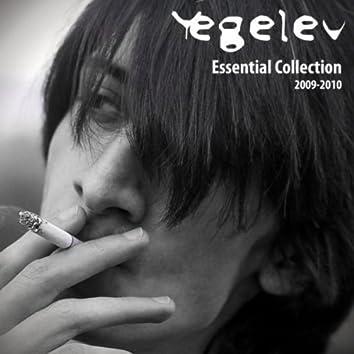 Yegelev Essential Collection 2009-2010