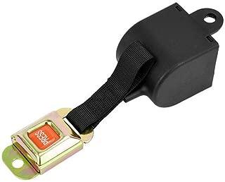 CJH Self-Locking Long Mouth Tensioner Universal Tensioner Forklift Seat Belt