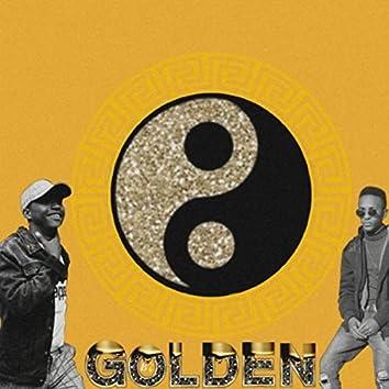 Golden (Remix)