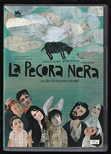 EBOND La Pecora Nera (2010) Di Ascanio Celestini DVD
