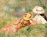 Kunstreproduktion: Pierre Auguste Renoir
