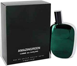 Amazing Green Comme Des Garcons Eau De Parfum Unisex - 50ml