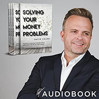 Solving Your Money Problems audiobook cover art