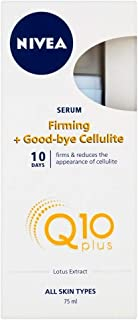 NIVEA Firming Good-Bye Cellulite Serum Q10 Plus 75ml