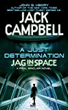 A Just Determination (A Paul Sinclair Novel Book 1)