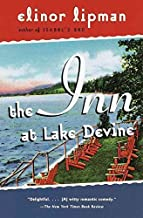 [(Inn at the Lake Divine)] [By (author) Elinor Lipman] published on (May, 1999)