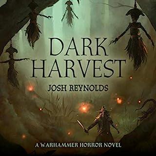Dark Harvest cover art