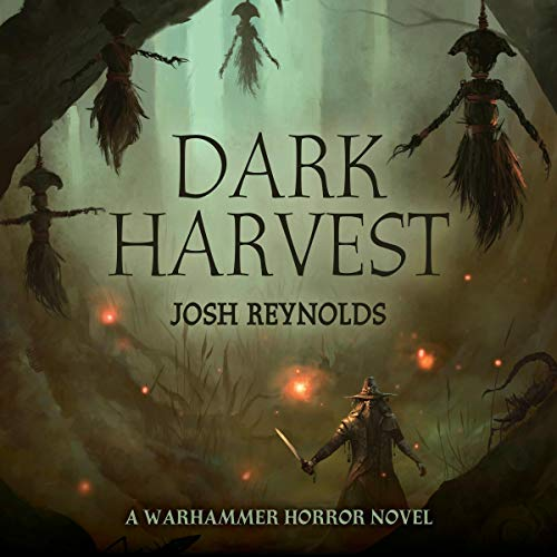 Dark Harvest: Warhammer Horror