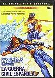 Documentos De La Cinemateca Gaumont: La Guerra Civil Española [DVD]