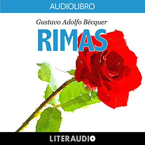 Rimas [Rhymes]  By  cover art