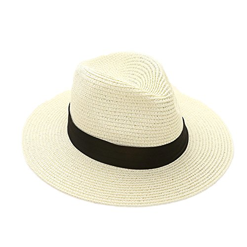 Cappello Panama JLTPH Stetson cappello paglia Panama cappelli di paglia cappello di paglia