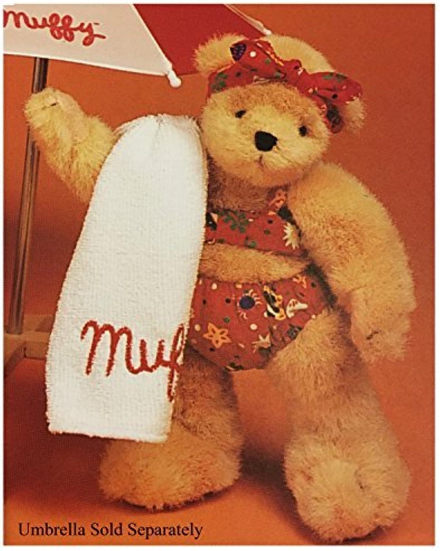 diseños exclusivos Muffy VanderBear 1990 Collection Collection Collection Muffy Dressed AT THE BEACH  4309 by Muffy VanderBear  descuento de bajo precio