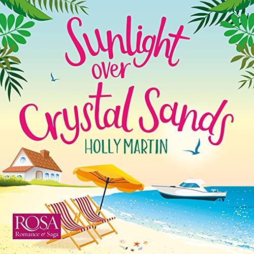 Sunlight over Crystal Sands cover art