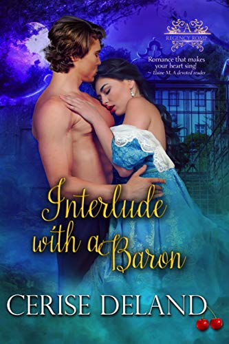 Interlude With A Baron by Cerise DeLand ebook deal