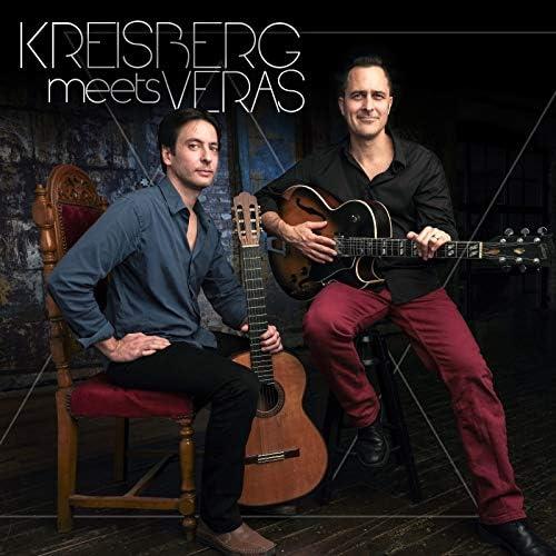 Jonathan Kreisberg & Nelson Veras