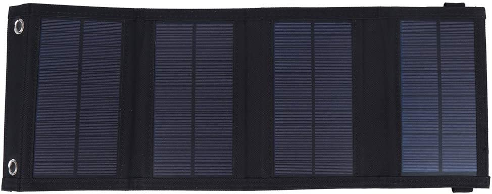 Environmentally Friendly Popular shop is the lowest price challenge Convenient Charger Panel Max 82% OFF Solar