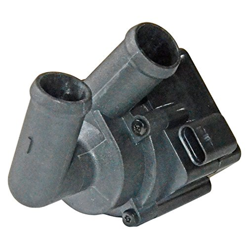 Bomba de agua auxiliar 5N0965561, 5N0122093
