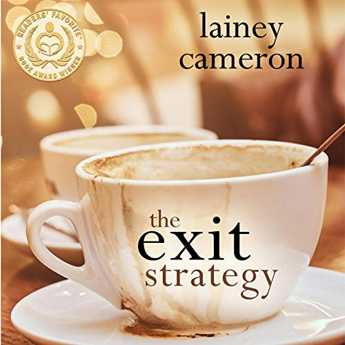 The Exit Strategy Audiobook By Lainey Cameron cover art