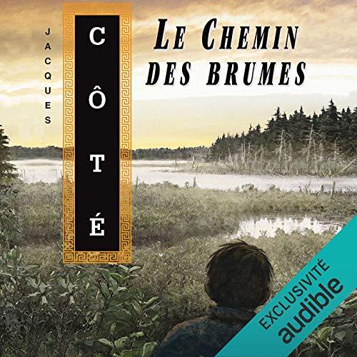 Page de couverture de Le Chemin des brumes
