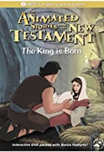 The King is Born Interactive