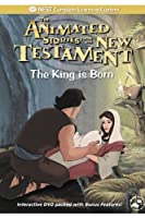 The King is Born Interactive DVD