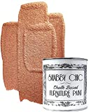 Antique Bronze Chalk Based Furniture Paint great for creating a shabby...
