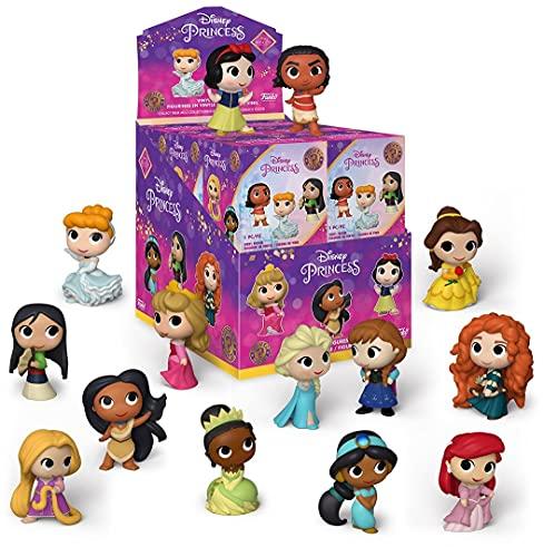 Funko 54740 Mystery Minis Ultimate Princess