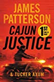 James Patterson's New Releases - Cajun Justice