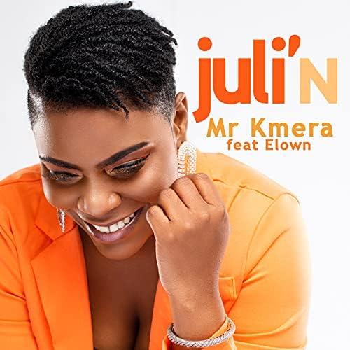 Juli'N & Toualy Julienne Zlan Yan Koua feat. Elow'n