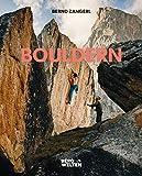 Bouldern - Bernd Zangerl