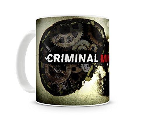 Caneca Criminal Minds