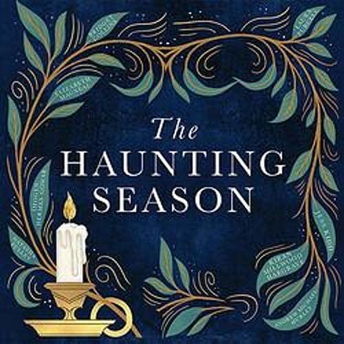 The Haunting Season cover art