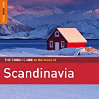 Rough Guide to the Music of Scandinavia by Rough Guide (2012-07-31)