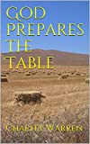 God Prepares the Table