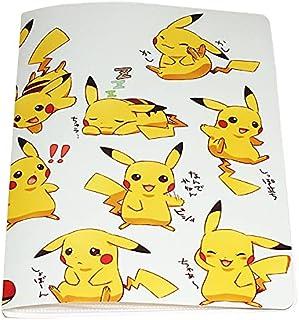 360pcs Album Pokemon Playing Game Card Holder Binder Cartoon Anime Map Card Book Folder Loaded List Collection Kids Boy To...